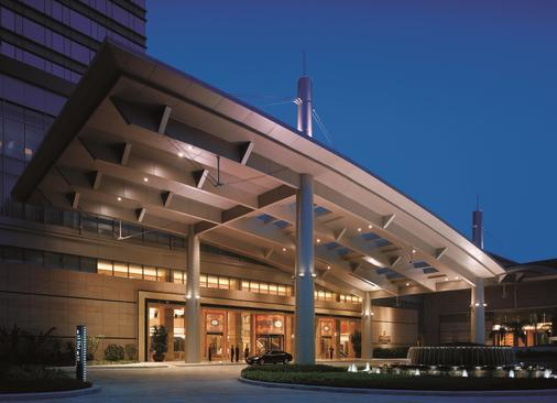 Shangri-La Hotel Guangzhou - Kanton - Rakennus