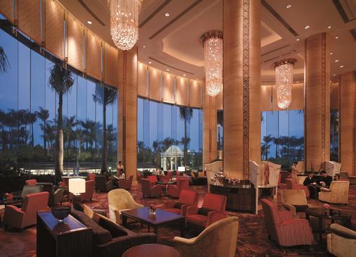 Shangri-La Hotel Guangzhou - Kanton - Baari