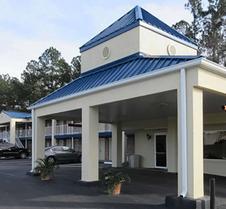 Rodeway Inn Walterboro I-95