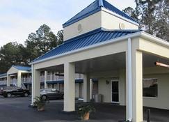 Rodeway Inn Walterboro I-95 - Walterboro - Κτίριο