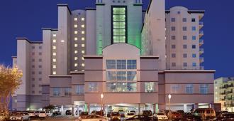 Holiday Inn & Suites Ocean City - Ocean City - Κτίριο