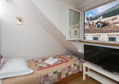 Lumin Guesthouse - Dubrovnik - Bedroom