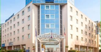Novotel Nantes Centre Bord de Loire - Nantes - Edificio