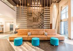 Marina Bay Hotel & Suites - Chincoteague - Lobby