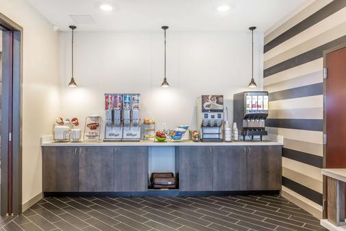 Marina Bay Hotel & Suites - Chincoteague - Buffet