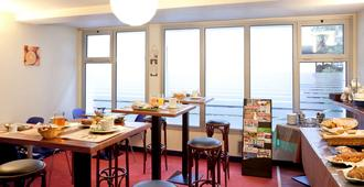 Aparthotel Adagio Access Lille Vauban - Lille - Restaurant