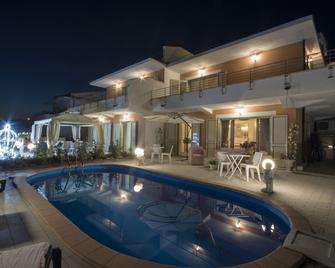 Villa Armonia - Praia a Mare - Zwembad