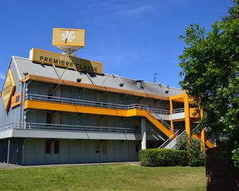 Premiere Classe Bordeaux Sud Villenave D'ornon - Вільнав-д'Орнон - Building