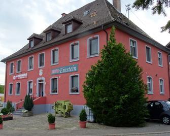 Hotel Einstein - Bad Krozingen - Building