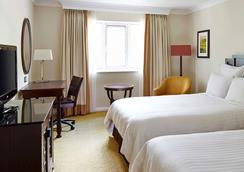 Sprowston Manor Hotel, Golf & Country Club - Norwich - Bedroom