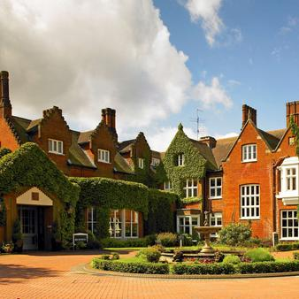 Sprowston Manor Hotel, Golf & Country Club - Norwich - Building