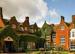 Sprowston Manor Hotel, Golf & Country Club - Norwich - Edificio