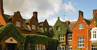 Sprowston Manor Hotel, Golf & Country Club - Норидж