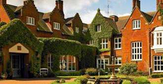Sprowston Manor Hotel, Golf & Country Club - นอริช