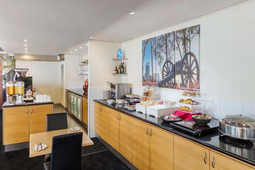 Nesuto Mounts Bay - Perth - Buffet