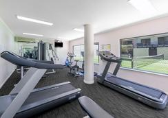 Mounts Bay Waters Apartment Hotel - Perth - Gym