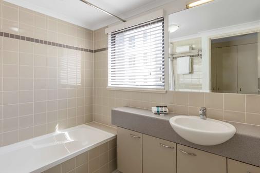 Nesuto Mounts Bay - Perth - Phòng tắm