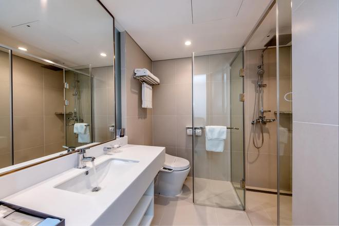 Hotel Sirius - Jeju City - Μπάνιο