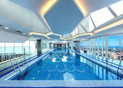 هوتل سيريوس - جيجو - حوض السباحة