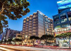 Hotel Sirius - Jeju - Edifício
