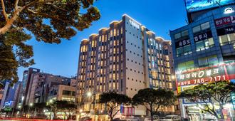Hotel Sirius - Jeju by