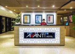 Avanti Hotel - Ho Chi Minh City - Bedroom