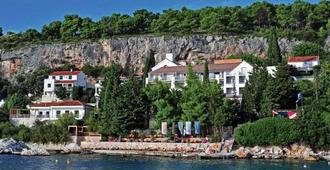 Hotel Podstine - Hvar - Utsikt