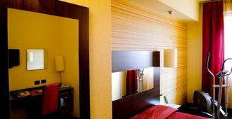 Hotel Fiera Wellness & Spa - Bologne