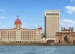 The Taj Mahal Palace, Mumbai - Bombay