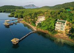 La Estancia Busuanga Resort - Busuanga - Outdoors view
