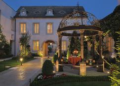 Hôtel Le Cep - Beaune - Außenansicht