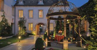Hôtel Le Cep - Beaune - Spor salonu