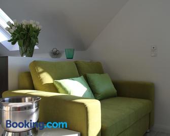 Köln-Kerpen Boutique-Ferienwohnungen Angela & Maurizio - Kerpen (North Rhine-Westphalia) - Living room