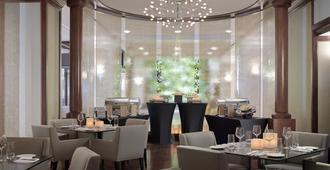 Chelsea Hotel Toronto - โตรอนโต - ร้านอาหาร