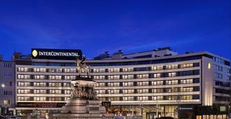 Intercontinental Sofia - Sofía - Edificio