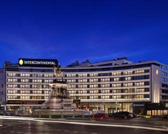 Intercontinental Sofia - Sofia - Building