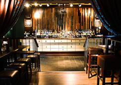 Euro Hostel Glasgow - Glasgow - Ravintola