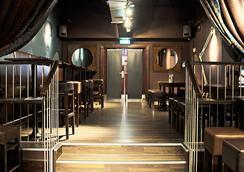 Euro Hostel Glasgow - Γλασκώβη - Bar