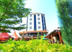 Kerawi international hotel - Awassa - Edifici