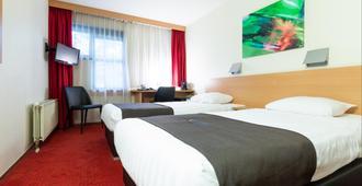 Bastion Hotel Leiden Voorschoten - Leida - Quarto