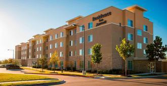 Residence Inn Austin-University Area - Austin - Building