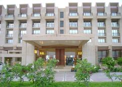 Zaver Pearl Continental Hotel Gwadar - Gwadar - Bygning
