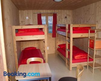 Casa Dorma Bain - Chur - Schlafzimmer