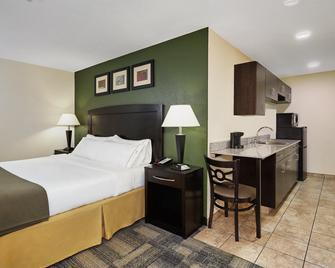 Holiday Inn Express & Suites Pekin (Peoria Area) - Pekin - Habitación