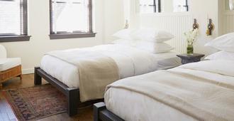 The Dean Hotel - Providence - Slaapkamer