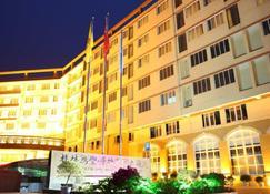 鴻豐景城國際大酒店 - 桂林 - 建築
