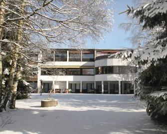Hotel-Restaurant Ehrich - Schömberg (Calw) - Gebäude