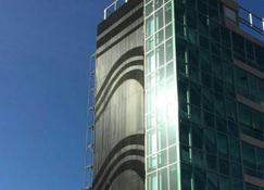 金樹飯店 - 貝里斯城 - 建築