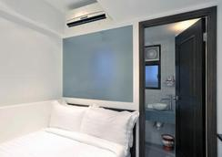Mingle by The Park - Hong Kong - Bedroom