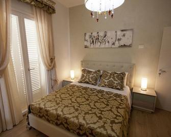Aria Di Barocco - Magliano - Bedroom